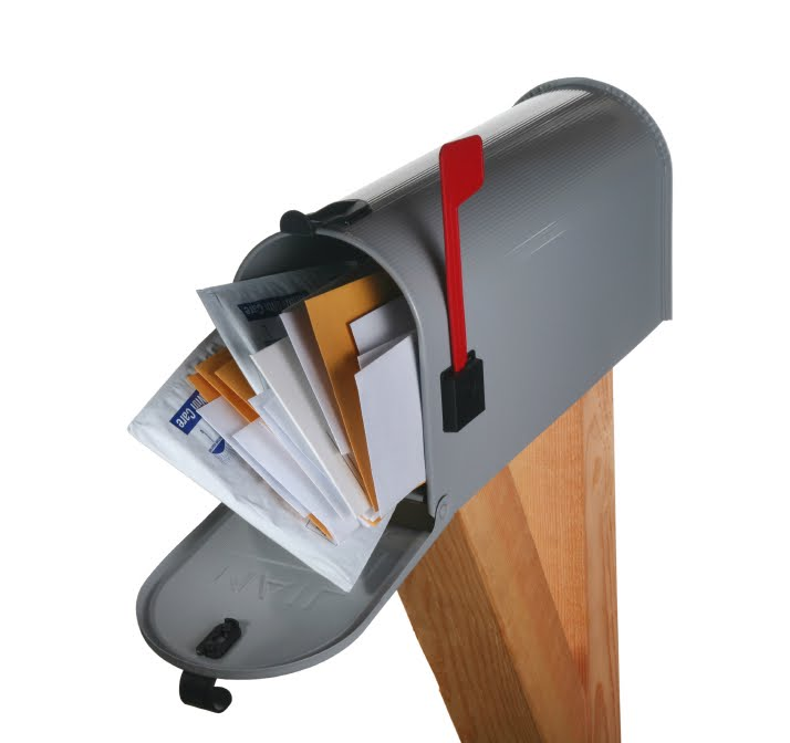 Blog: Direct Mail - First Class, Standard, Nonprofit