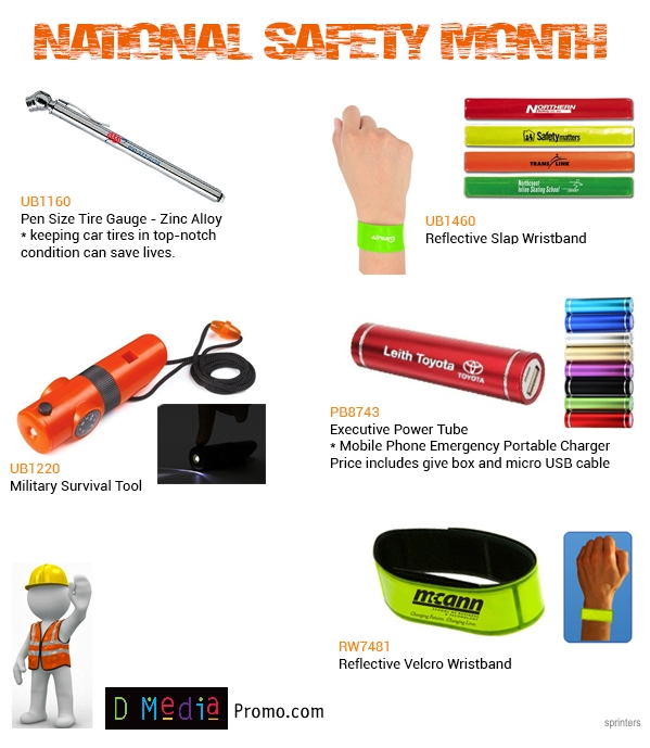 June-National-Safety-Month-Products