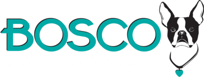 Logo: Bosco Pet Photography