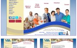 Website: Visiting Nurses Association